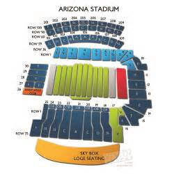 arizona stadium tickets arizona stadium information
