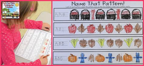 pattern name html kelly and kim s kindergarten kreations markdown monday
