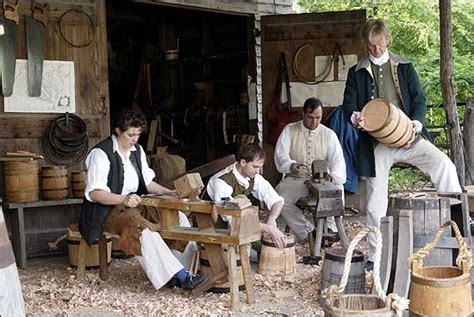 rediscovering  american icon houdons washington  colonial williamsburg official history