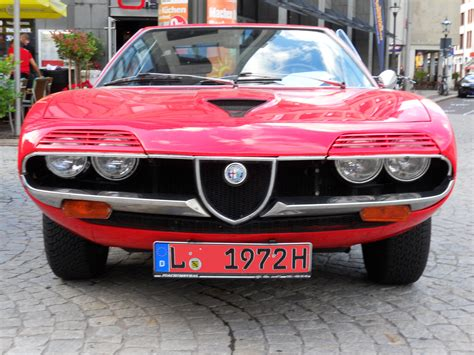 alfa romeo montreal headlights topworldauto gt gt photos of alfa romeo montreal photo