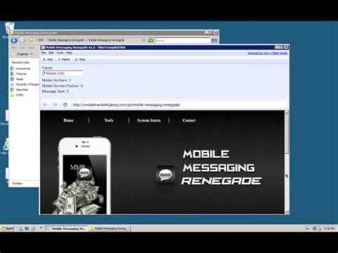 free mobile marketing free mobile traffic mobile marketing software