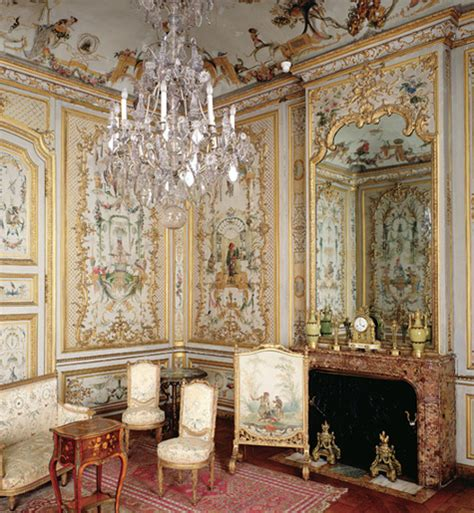 french interior french chateau interiors wallpaper