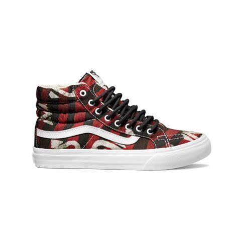 Vans Sk8hi Slim Dela Batik sneakers s associe 224 della