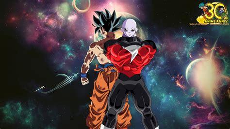 imagenes de goku jiren y hit dragon ball super titoli ed anticipazioni episodi 107
