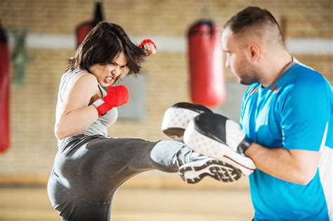 self defense tips for personal security bay area