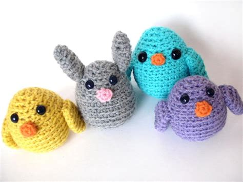 the easter bunny crochet pattern by kiprepahkla craftsy top 10 amigurumi crochet patterns for easter on craftsy