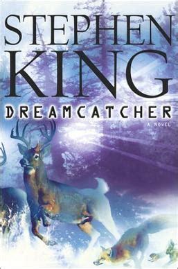 dreamcatcher book dreamcatcher novel wikipedia
