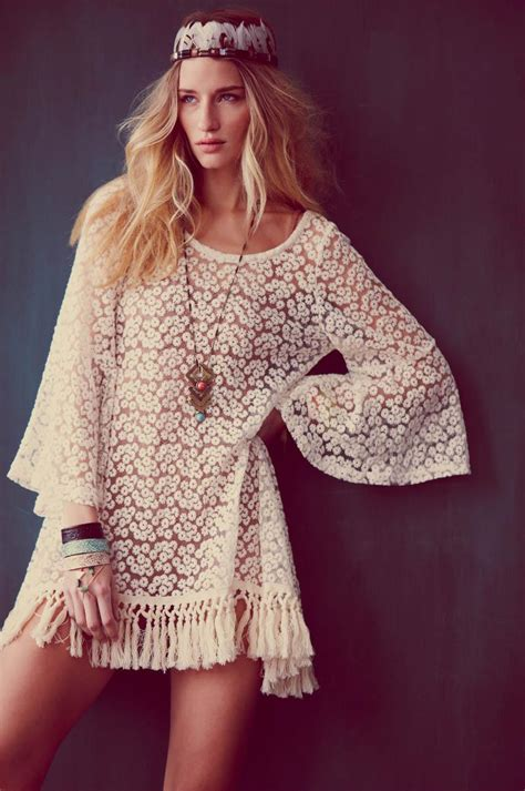 Fashion Freepeople by Moda Hippie Chic Free Fashion Paperblog