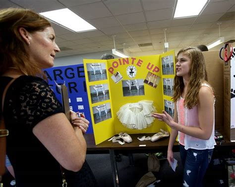 Business Ideas Mba Students by Dist 200 Middle School Students Pitch Business Ideas