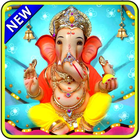 Lord Ganesha Live Wallpapers by Ganesh Live Wallpaper Free Gallery