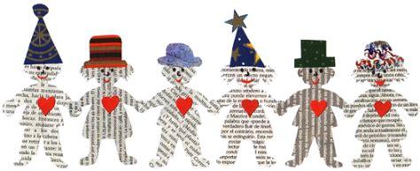 cadenas de muñecos de papel recursos