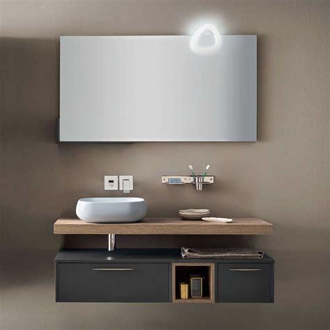 mobile bagno lavandino lavandino per bagno con mobile blizzard 22 arredaclick