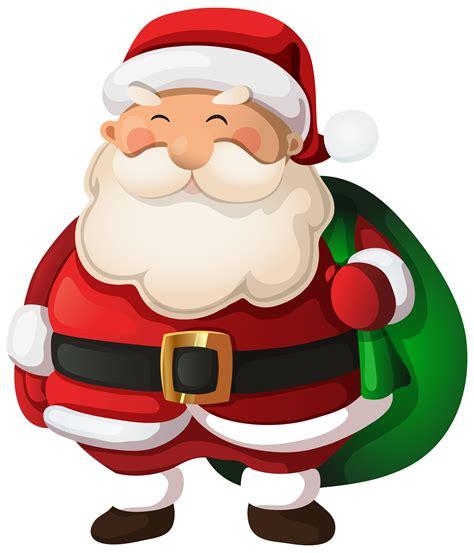 Santa Claus Images santa clause clipart clipground