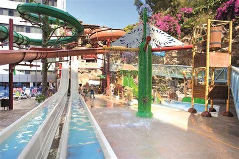 aqua magic rock gardens magic aqua rock gardens benidorm hotels jet2holidays