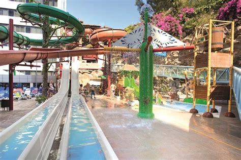 Magic Rock Gardens Magic Aqua Rock Gardens Benidorm Hotels Jet2holidays