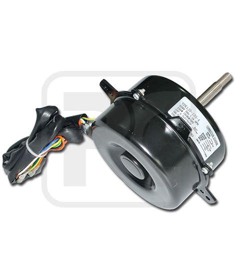 fan motor for outside ac unit air conditioner outdoor fan motor unit 0 6a 60w
