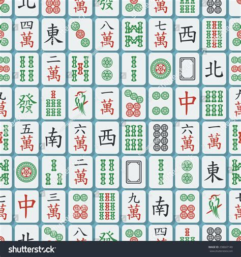 mahjong tiles stock image image of asian ancient image gallery mahjong symbols