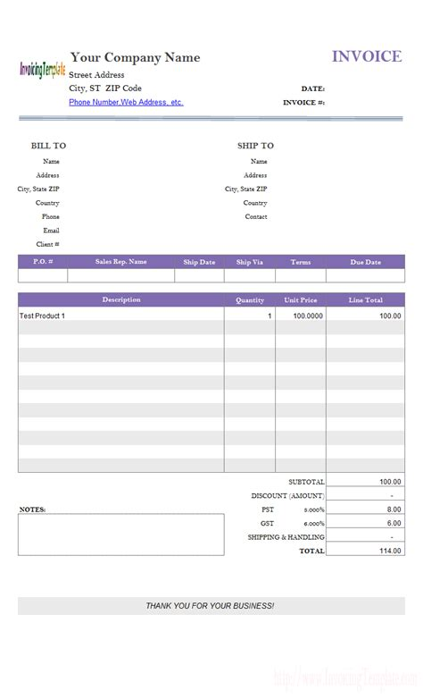 docs invoice templates invoice template uk docs rabitah net