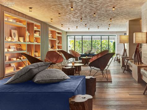 meyer davis you re the one 1 hotel s miami beach debut by meyer davis