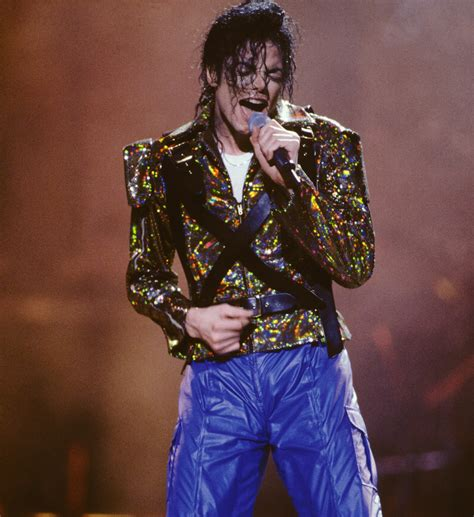 Worst Dressed Of The Day Michael Jackson by Workin Day And Your Favourite Stage Costume Poll