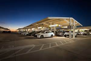 Car Rental Airport Okc Will Rogers World Airport Consolidated Rental Car Facility