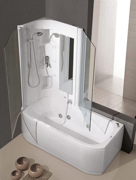 vasca da bagno piccola con doccia best vasche idro combinata doccia uc with vasca da bagno e