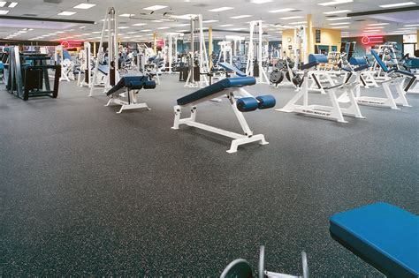 Rubber Exercise Flooring by Rubber Flooring Rubber Floor Tiles Rubber Floors