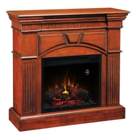 Fireplace Stores Raleigh Nc by Raleigh 42 In Electric Fireplace In Premium Cherry