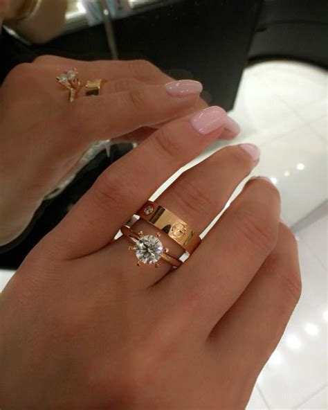 25 best ideas about cartier engagement rings on pinterest dream engagement rings round