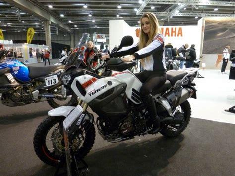 Yamaha Motorrad Z Rich by Yamaha Tenere Suspension Pro Pilot Suspension