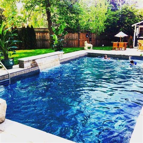 inground pools pioneer family pools  stores