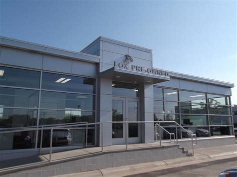 Kia Dealership Grand Rapids Fox Hyundai Kia Grand Rapids Mi 49512 Car Dealership