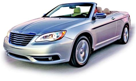 kia convertible models chrysler 200 convertible stands out in midsize market sfgate