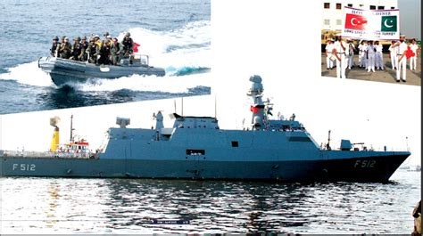 shipping to pakistan pakistan navy ship to participate in naval exercise in turkey