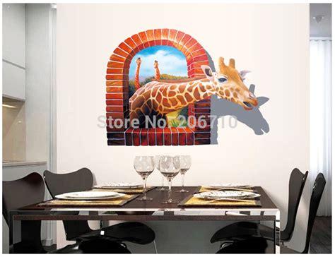giraffe wallpaper for bedrooms hot sale 2015 living room wallpaper cartoon giraffe 3d wall paper for children bedroom