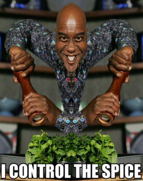 Ainsley Harriott Meme - image 808888 ainsley harriott know your meme