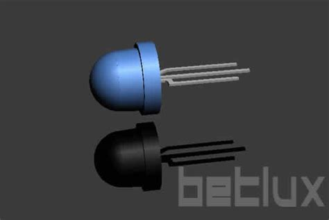 diode led bicolore product image brilhante led bicolor 8 mil 237 metros de diodo 8mm diode led bicolore 3 p 244 les