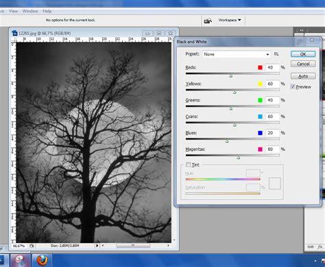 cara membuat poster menggunakan photoshop cs3 cara membuat poster film twilight dengan menggunakan
