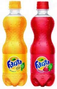 Fanta Stroberi Pet 250ml mundo das marcas fanta