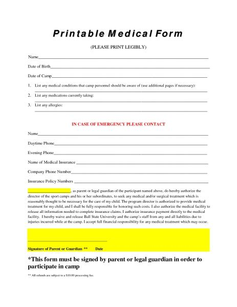 Csep Systems Engineer Cover Letter by Dr Office Blank Forms To Print Printable Calendar Template 2016