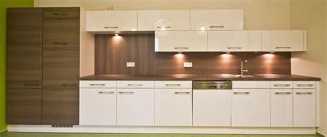 küche planen schmale k 252 che mit