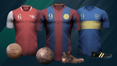 from vintage valencia to classic chelsea the ultimate retro shirts goal