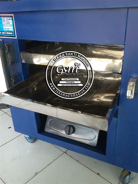 Oven Pengering Kerupuk oven pengering kerupuk 2 rak toko mesin gama sakti