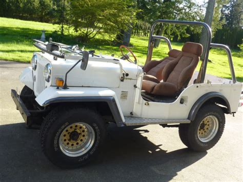 mitsubishi jeep for sale 1980 mitsubishi jeep for sale willys mitsubishi jeep