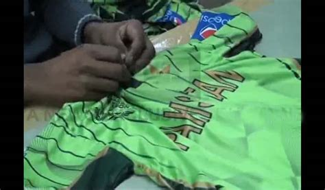 T Shirt Trophy World Cup 01 pakistan s official kit trousers t shirts caps ready for