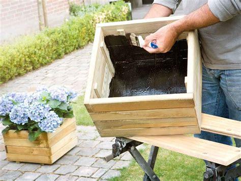 costruire vasi in cemento fioriere fai da te facili da realizzare