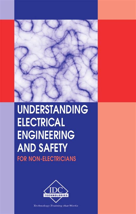 understanding electrical engineering and safety for non