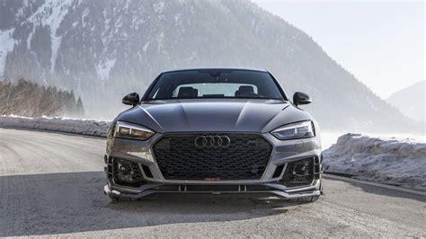 Audi Rs5 Abt by Abt Audi Rs5 R In The Austrian Alps Motor1 Photos