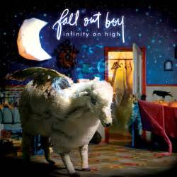 Infinity On High Fall Out Boy Infinity On High 2007