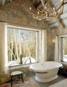 bathroom stone wall exquisite inspired bathrooms with stone walls